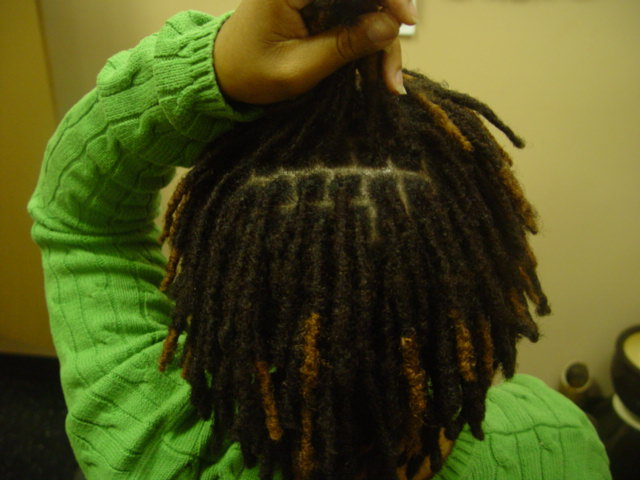 BEFORE LOC EXTENSIONS:-)